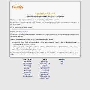 La Galerie photo