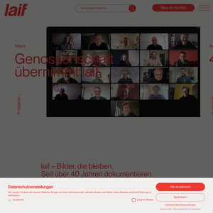 Agence Laif