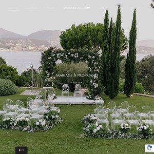 Photographe Avignon: mariage - studio