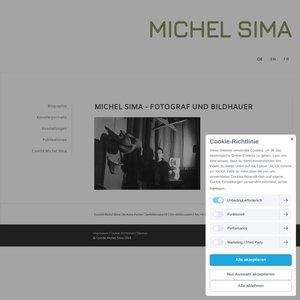 Michel Sima