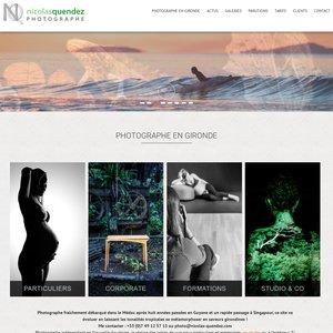 Nicolas Quendez: photographies