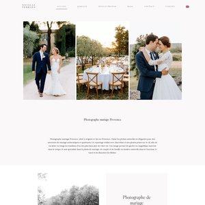 Photographe mariage Provence: Nicolas Terraes