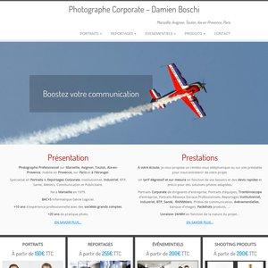 Photographe Entreprises