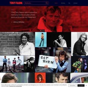 Tony Frank
