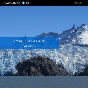 Images et photographies du Chili