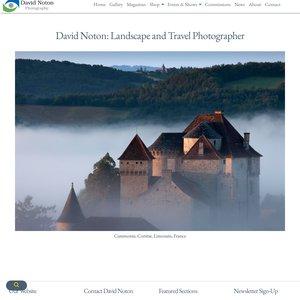 David Noton
