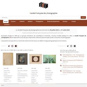 Société Française de Photographie