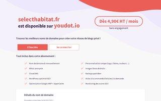 image du site http://selecthabitat.fr