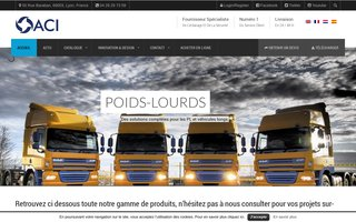 image du site http://www.aci-industrie.com