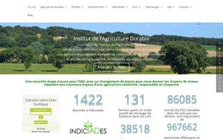 Institut de l'Agriculture Durable