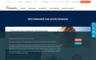 image du site http://www.altaprofits.com