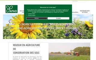 APAD - Association pour la Promotion d'une Agriculture Durable