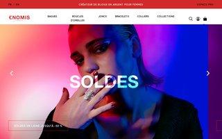 image du site http://www.enomis-paris.fr