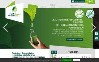 J3C Agri - purins de plantes