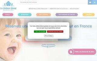 image du site http://www.lapartdereve.fr/