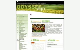 Odyssée Agri