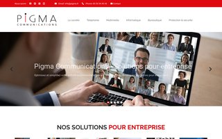 image du site http://www.pigma.fr