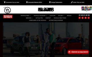 image du site http://www.reseau-sans-permis-94.com