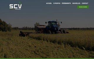 SCV Agrologie