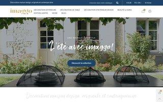 image du site https://imaggo.shop/fr/