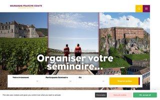 image du site https://seminaires.bourgognefranchecomte.com/