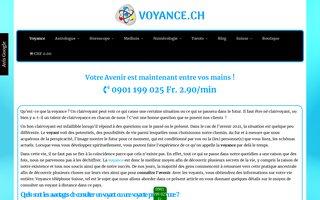 image du site https://voyance.ch