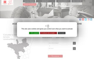 image du site https://www.acanthe-terrain.fr/