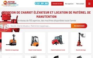 image du site https://www.actis-location.com/