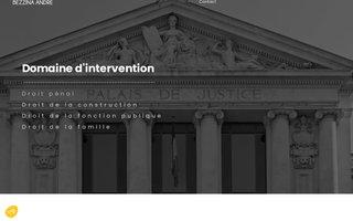 image du site https://www.andre-bezzina-avocat.fr/