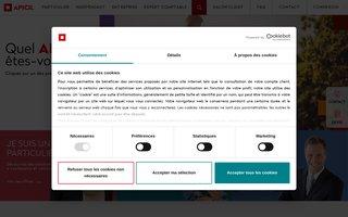 image du site https://www.apicil.com