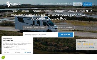image du site https://www.bearn-loisirs.ypocamp.fr/