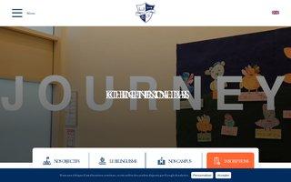 image du site https://www.bilingualschoolparis.com/fr/