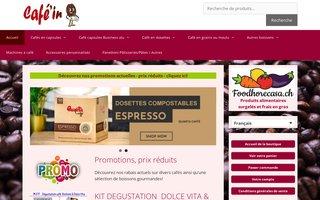 image du site https://www.cafe-italien.ch/