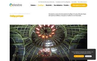 image du site https://www.delestre-industrie.com/expertise-chauffage/chauffage-grands-volumes