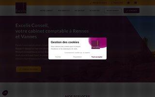 image du site https://www.excelis-conseil.fr/