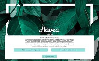 image du site https://www.havea.com/