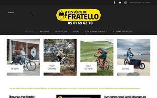 image du site https://www.lesvelosdefratello.com