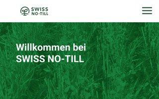 SWISS NO-TILL