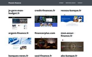 image du site https://www.phoenix-finances.fr/