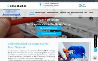 image du site https://www.raach-electricite.fr/
