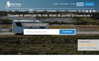 image du site https://www.sublet.ypocamp.fr/