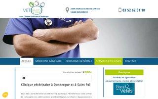 image du site https://www.vethautsdeflandre-dunkerque.fr/