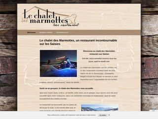 Création site internet pour un restaurant