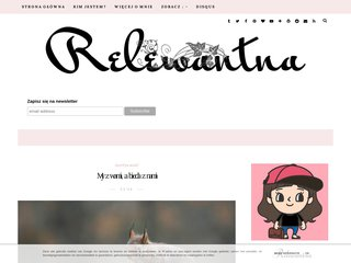 Relewantna blog
