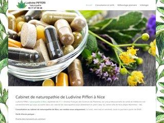 Détails : Cabinet de naturopathie à Nice