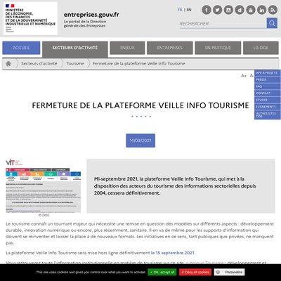 """""""Veille info tourisme - Mexique"""""""
