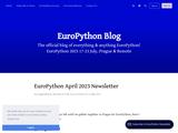 EuroPython Blog