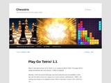 Play Go Tetris! 1.1