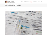 The Printable CEO™ Series