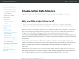 Cookiecutter Data Science